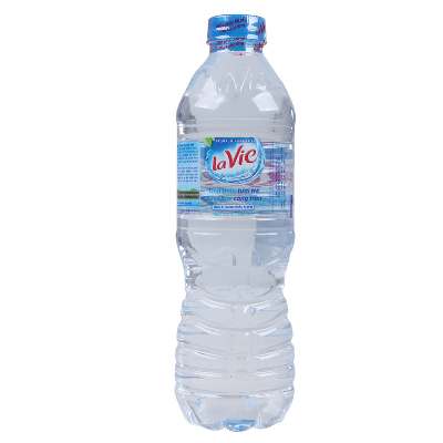 D5. LaVie Mineral Water