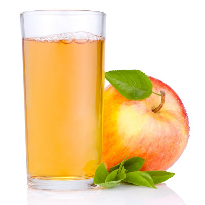F1. USA Apple Juice