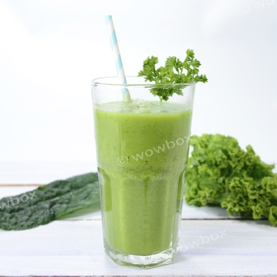 G1. Kale Green Smoothie