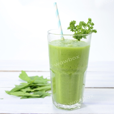 G2. Baby Spinach Green Smoothie